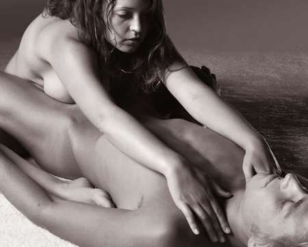 erotic massage italy true